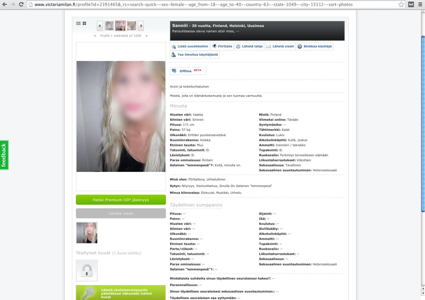 nettidigiboksi ilmainen seksiseura